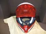 ヘルメットのオリジナル塗装